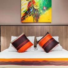 Comfort Suite Rive Gauche Lyon Centre in Lyon