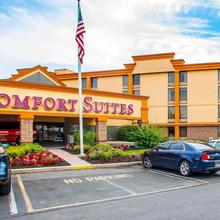 Comfort Suites Allentown in Allentown
