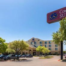 Comfort Suites Austin Airport in Austin