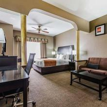 Comfort Suites Bakersfield in Bakersfield