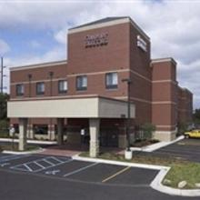 Comfort Suites Canton in Detroit