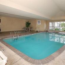 Comfort Suites Central I 44 Tulsa in Tulsa
