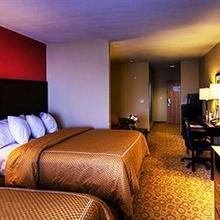 Comfort Suites Gulfport in Gulfport