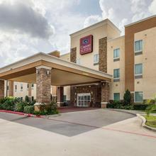 Comfort Suites Katy in Lakeside