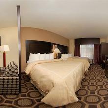 Comfort Suites Lexington in Lexington