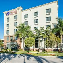 Comfort Suites Miami Airport North in Miami Lakes
