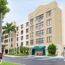 Comfort Suites Miami in Miami