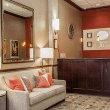 Comfort Suites Michigan Avenue in Chicago