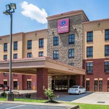 Comfort Suites Nashville in Nashville