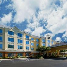 Comfort Suites Near Universal Orlando Resort in Orlando