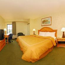 Comfort Suites Ocean City in Ocean Pines
