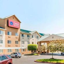 Comfort Suites Portland Airport in Troutdale