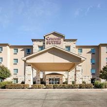 Comfort Suites San Antonio North Stone Oak in San Antonio