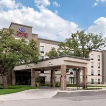 Comfort Suites - South Austin in Austin