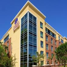 Comfort Suites West Of The Ashley in Charleston