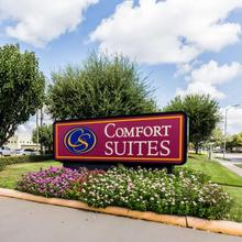 Comfort Suites Westchase in Houston