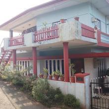 Comfort Zone in Cherambane