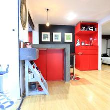 Comfortable And Cozy Studio 4 Blocks From Condesa Homm in Mexico City