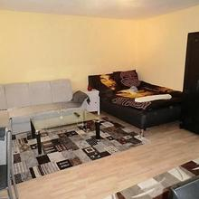 Comfortable Homly Apartment in Frankfurt