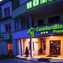 ComfortBiznes Pruszków in Szamoty