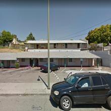 Commodore Motel in Hayward
