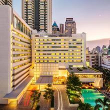 Como Metropolitan Bangkok in Bangkok