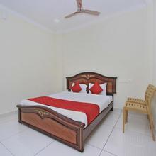 Compact 2bhk Anna Salai in Pondicherry