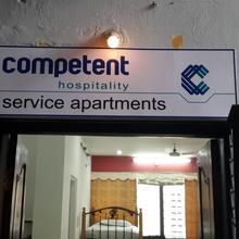 Competent Hospitality Mangaldeep Apartment in Nagpur