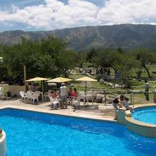 Complejo Turístico Cerro de Oro in Merlo