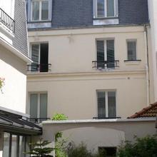 Comète Studios in Paris