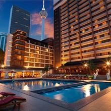 Concorde Hotel Kuala Lumpur in Kuala Lumpur
