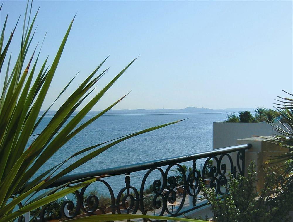 Concorde Les Berges du Lac in Tunis