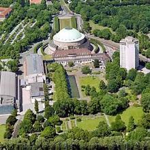 Congress Hotel am Stadtpark in Oesselse