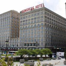 Congress Plaza Hotel Chicago in Chicago