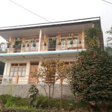 Conifers Homestay in Pedong