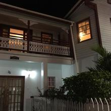 Coningsby Inn in Belize City