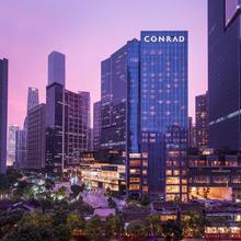 Conrad Guangzhou in Guangzhou