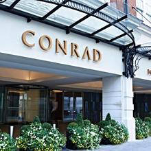 Conrad London St James in London