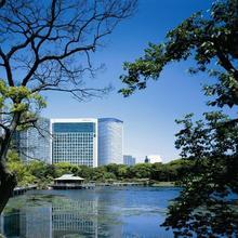 Conrad Tokyo in Tokyo