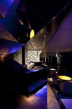 Conservatorium Hotel Amsterdam in Amsterdam