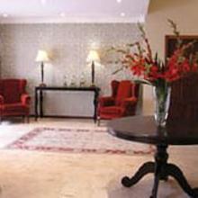 CONSTANTIA HOTEL in Pinedene