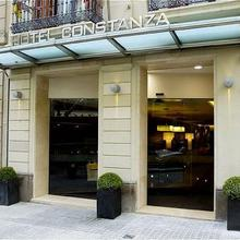 CONSTANZA HOTEL in Barcelona