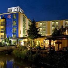 Contel Hotel Koblenz in Muhltal