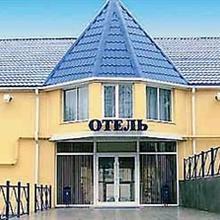 Continental Hotel Rostov-on-Don in Gnilovskaya