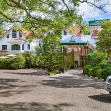 Convent International Hotel- Nairobi in Nairobi