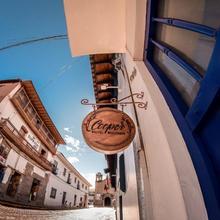 Cooper Hotel Boutique in Cusco