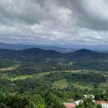 Coorg view home stay in Suntikoppa
