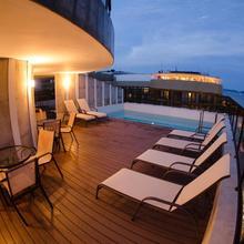 Copacabana Praia Hotel in Rio De Janeiro