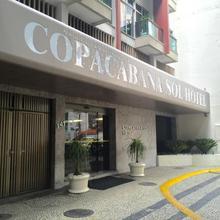 Copacabana Sol Hotel in Rio De Janeiro