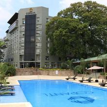 Copantl Hotel & Convention Center in San Pedro Sula